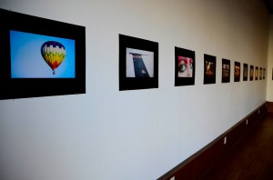 Tracy's photos in NCAG Gallery